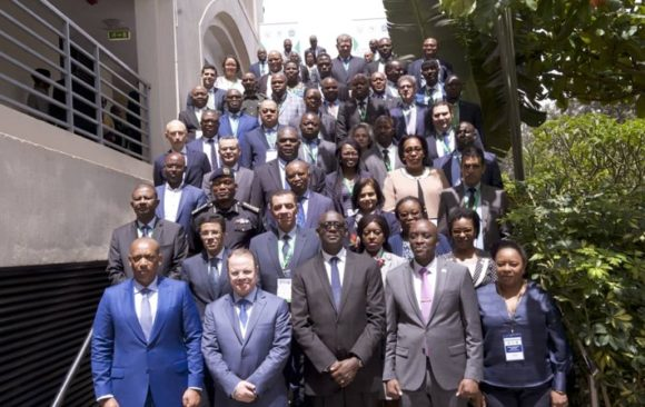 The 14th Annual Africa Prosecutors Association (APA) Conference, Kigali, Rwanda